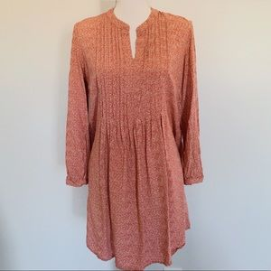 Old Navy Ikat Tunic